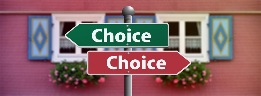 choice-green-red-decision